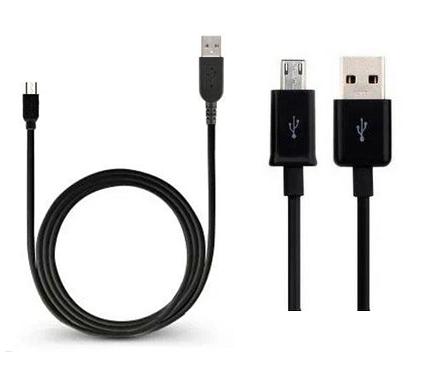 Micro USB 5 pin