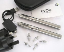 kanger-evod-kit-stainless steel